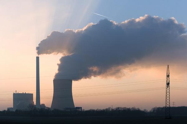 Föroreningar - läromedel i geografi för högstadiet