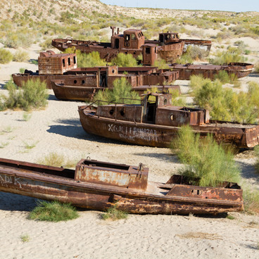 Aralsjön