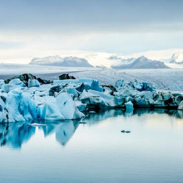Polarklimat